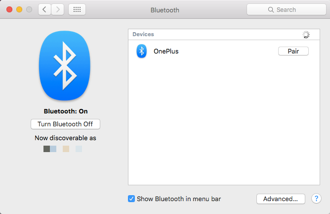 How to Tether an Android to a Mac: Bluetooth - Speedify