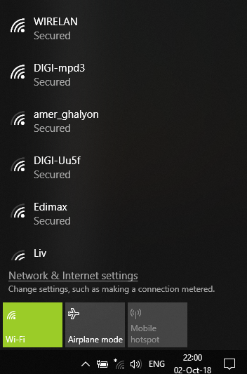 How to Combine Wi-Fi and Tethered Android on a PC - Speedify