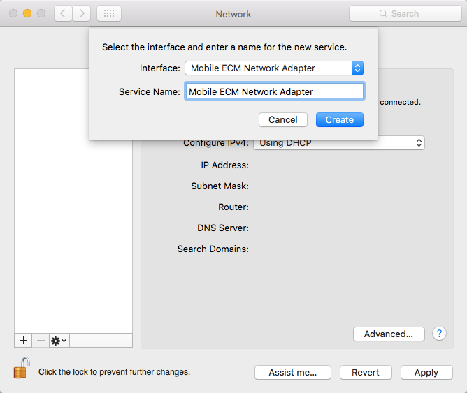 How Do I Connect A 3g 4g Dongle To Mac Speedify Knowledge Base