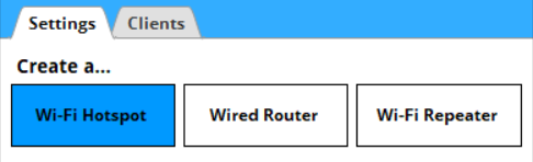 How to share my VPN to my other WiFi devices - Connectify Hotspot