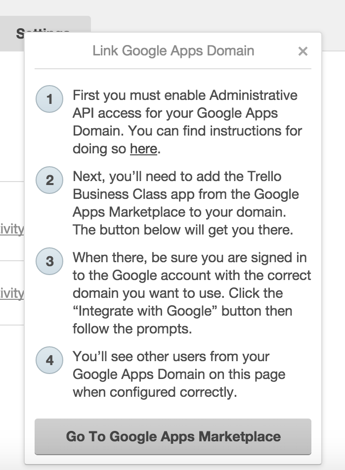 Inviting people to a team trello help linking your google apps account to your team stopboris Images