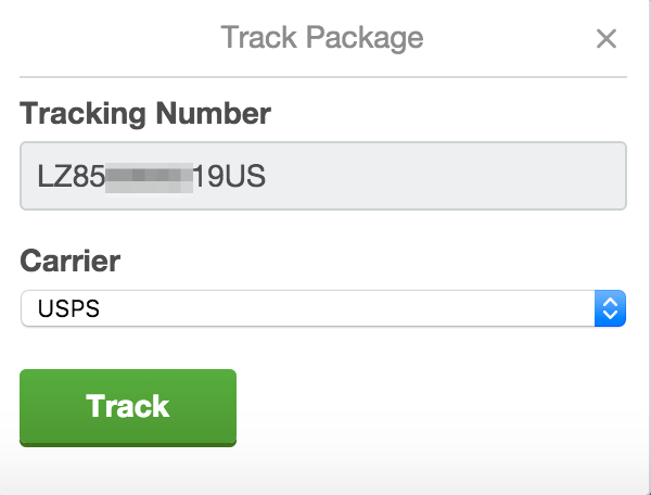 using the package tracker power up trello help