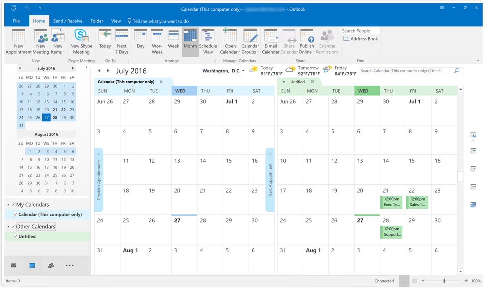 Using Trello with Microsoft Outlook - Trello Help