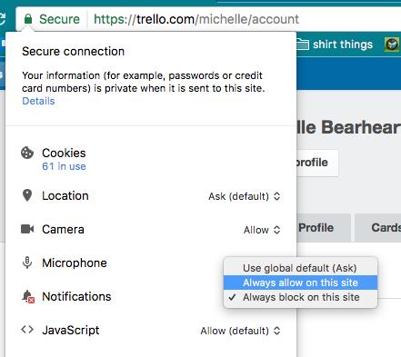 Receiving Trello notifications - Trello Help