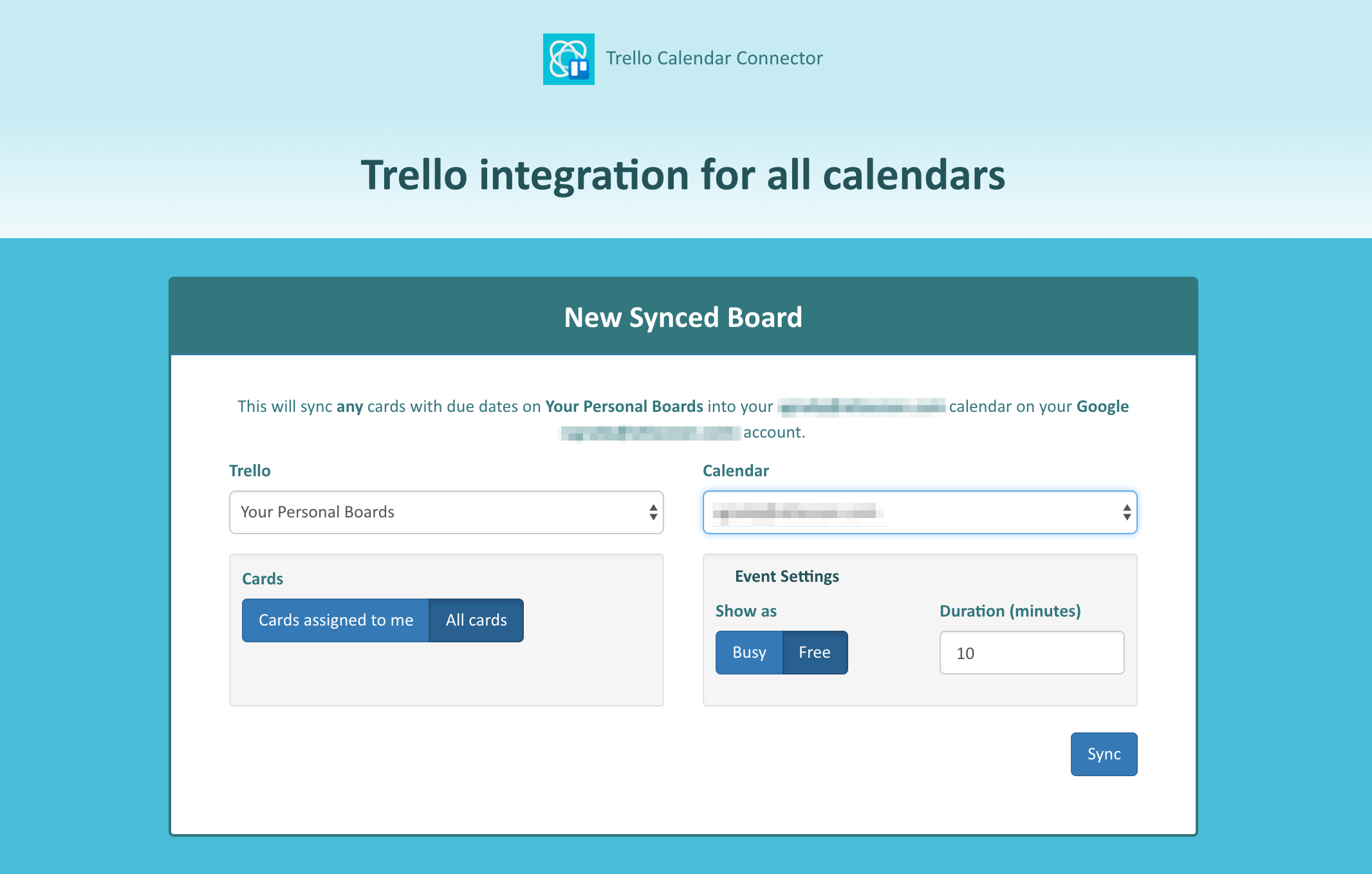 Sync Your 3rd Party Calendar App With Trello Trello Help