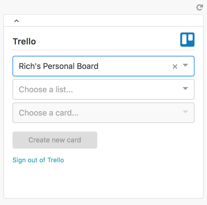 Integrating Trello with Zendesk - Trello Help