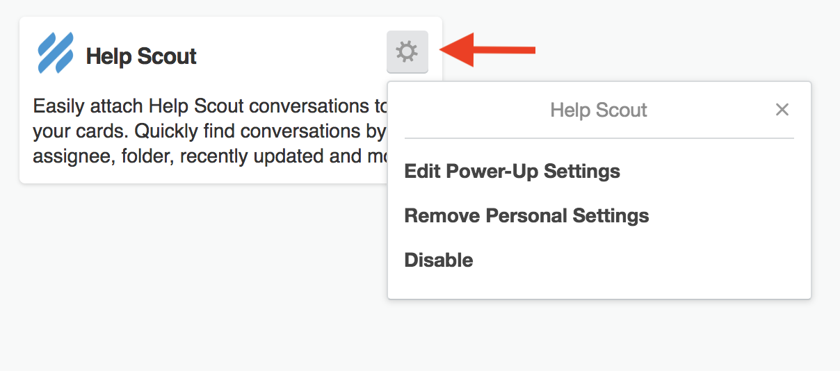 Using the Help Scout Power-Up - Trello Help