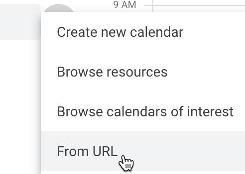 Using Trello with Google Calendar - Trello Help