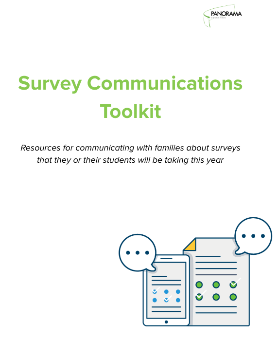 Survey Communications Toolkit