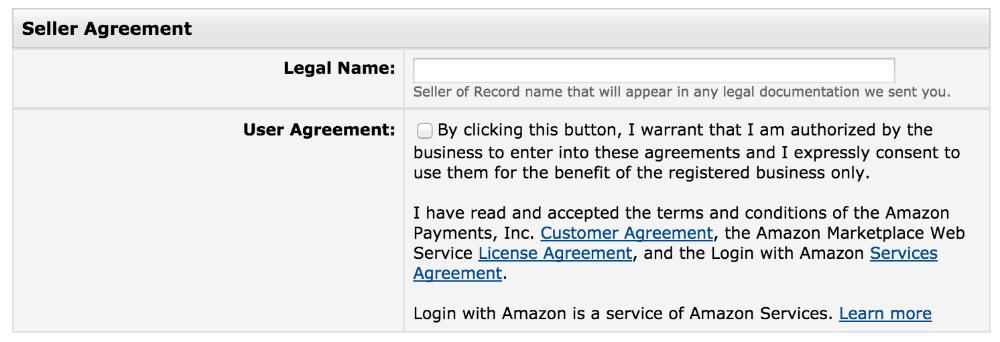 Amazon Payments Live Setup Easy Digital Downloads