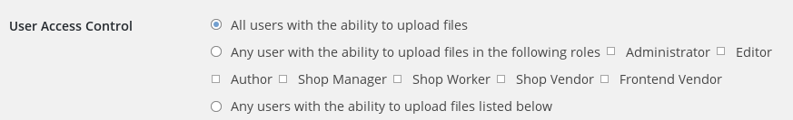 How can I use files that are too large for WordPress to upload
