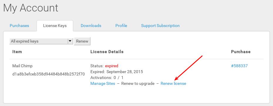 zarafa license key download