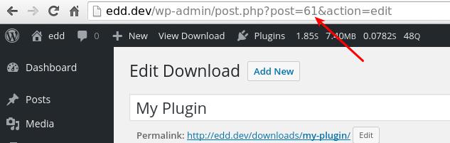 download url links