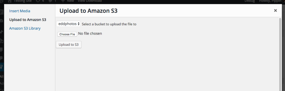 AWS S3 BUCKET NAME LIMITS - How to Setup Amazon S3 in a