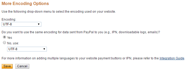 PayPal Standard - Restrict Content Pro