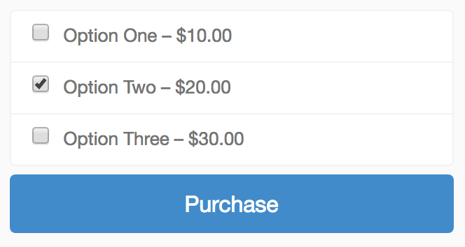 Variable Pricing - Easy Digital Downloads