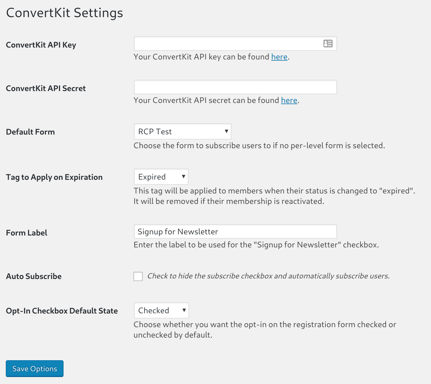 Some Ideas on Convertkit Api You Need To Know
