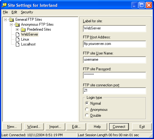 Connecting using HTTP Tunneling - SQLyog Knowledge Base