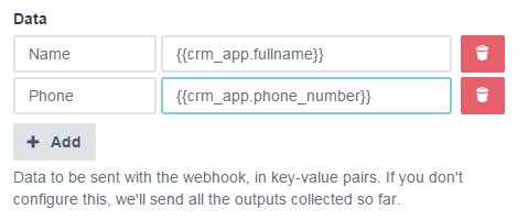 Webhooks & HTTP - Flow XO Help Center