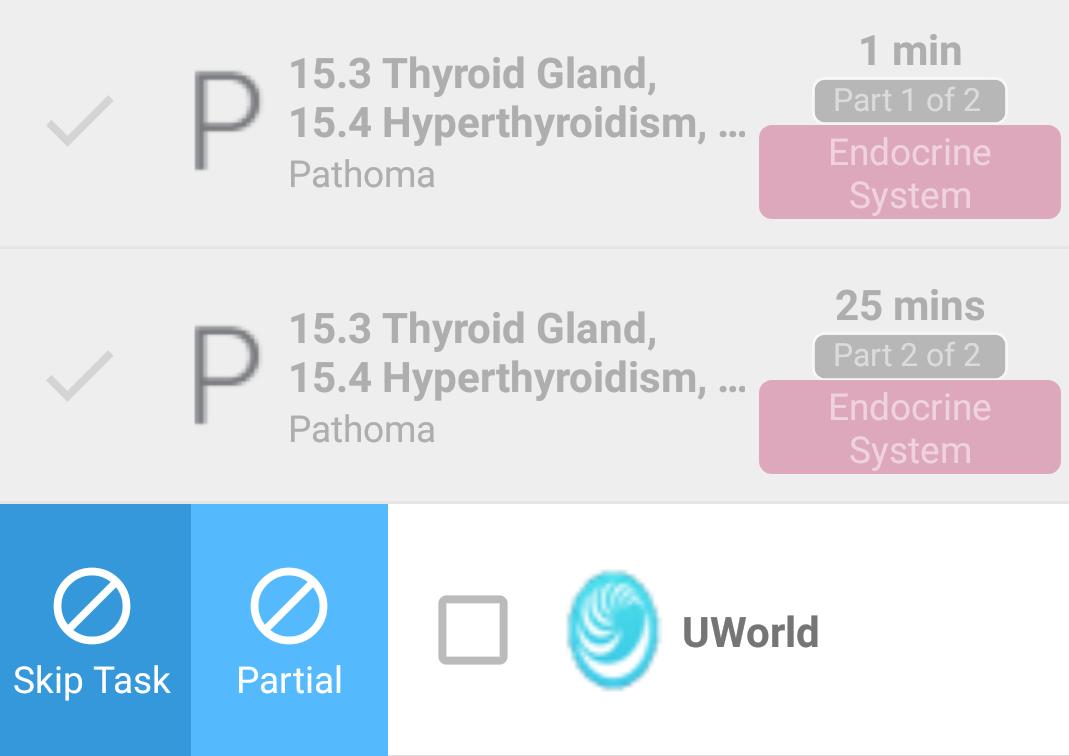 Uworld App