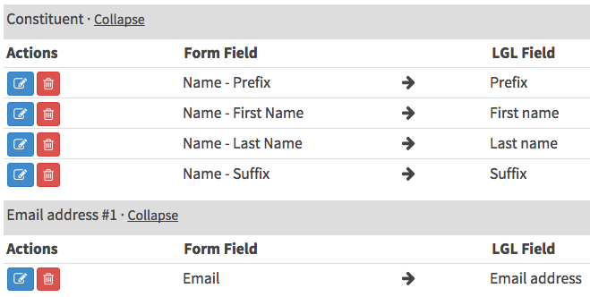 Example Form Event Registration Little Green Light Knowledge Base