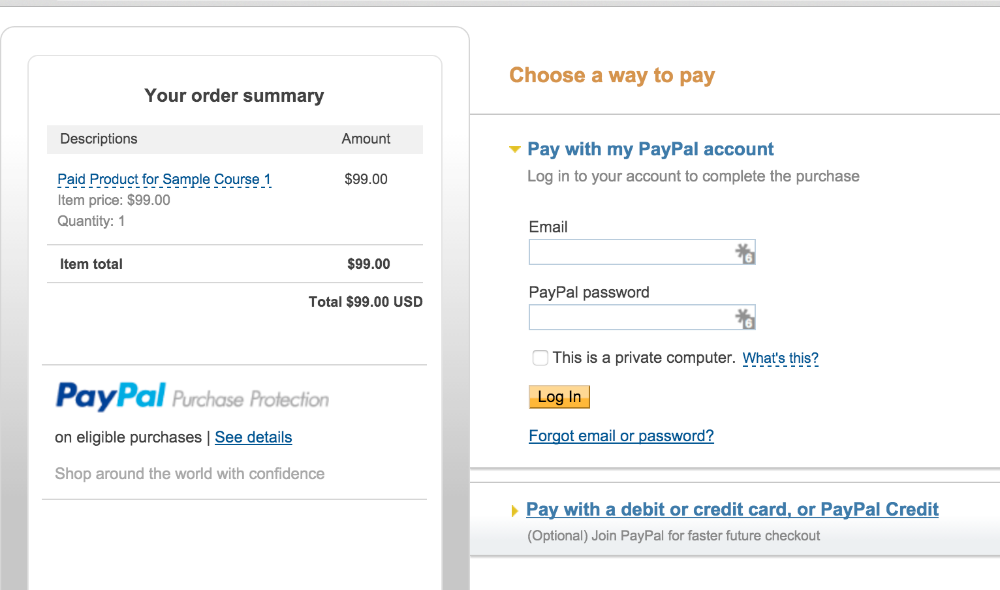 how to create direct checkout links in zippy courses zippy courses