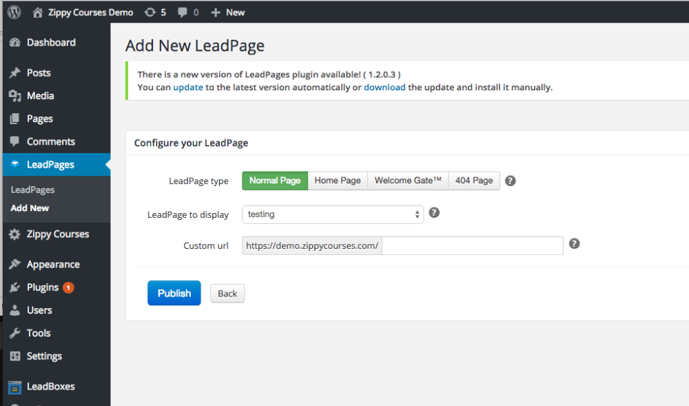 Little Known Questions About Leadpages Welcome Gate.