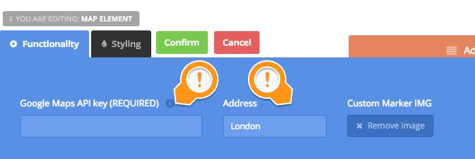 How to add Google Maps API in SEOWP theme - Lumberman Designs