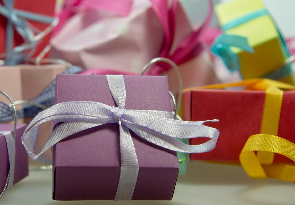 Is tax payable on festive gifts