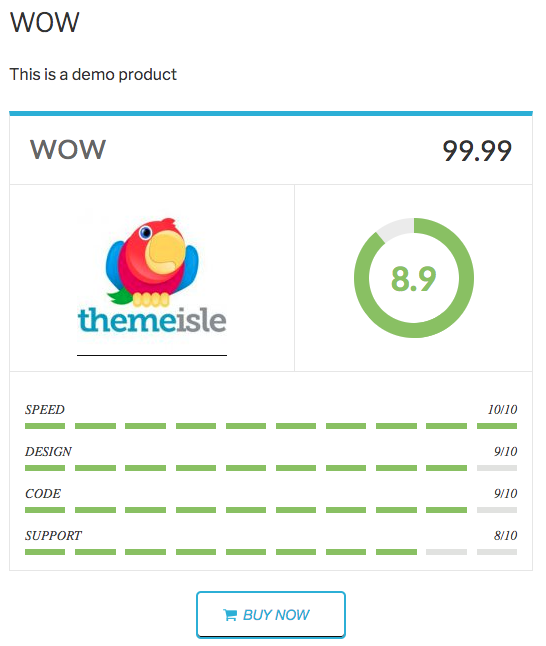 How To Remove Pros Cons List In Wp Product Review Themeisle Docs