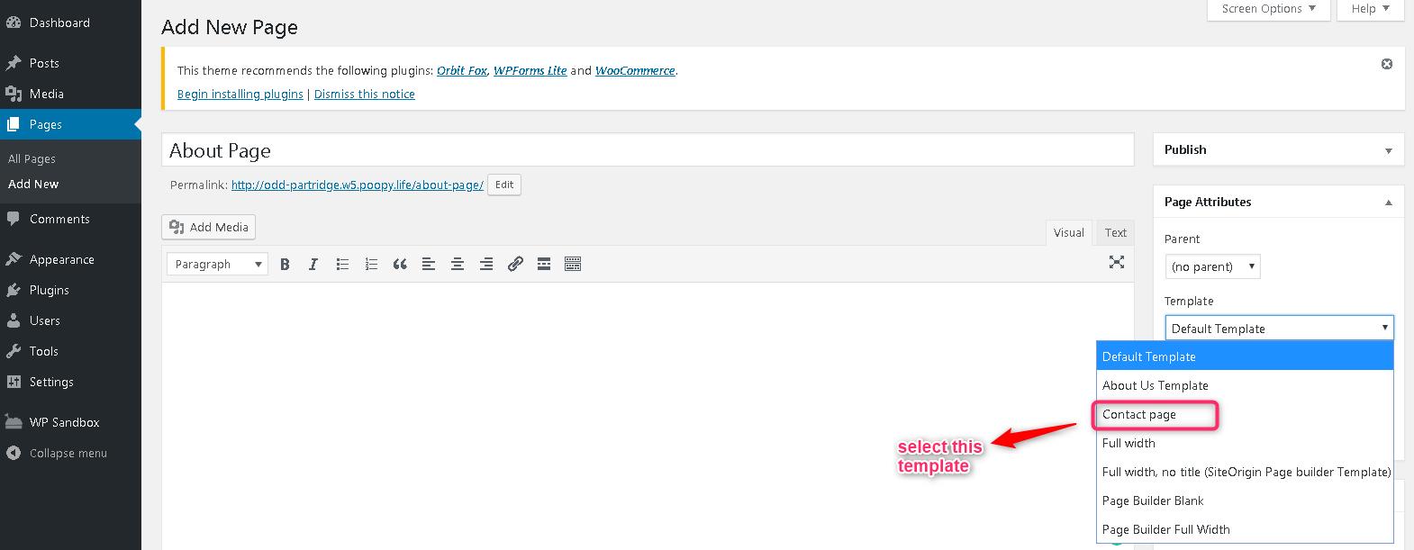 Shopisle Documentation Wordpress Org Themeisle Docs
