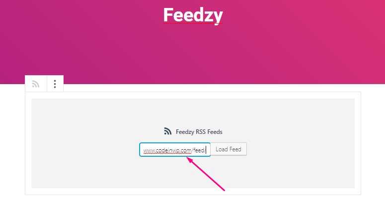 Feedzy RSS Feeds Documentation - ThemeIsle Docs