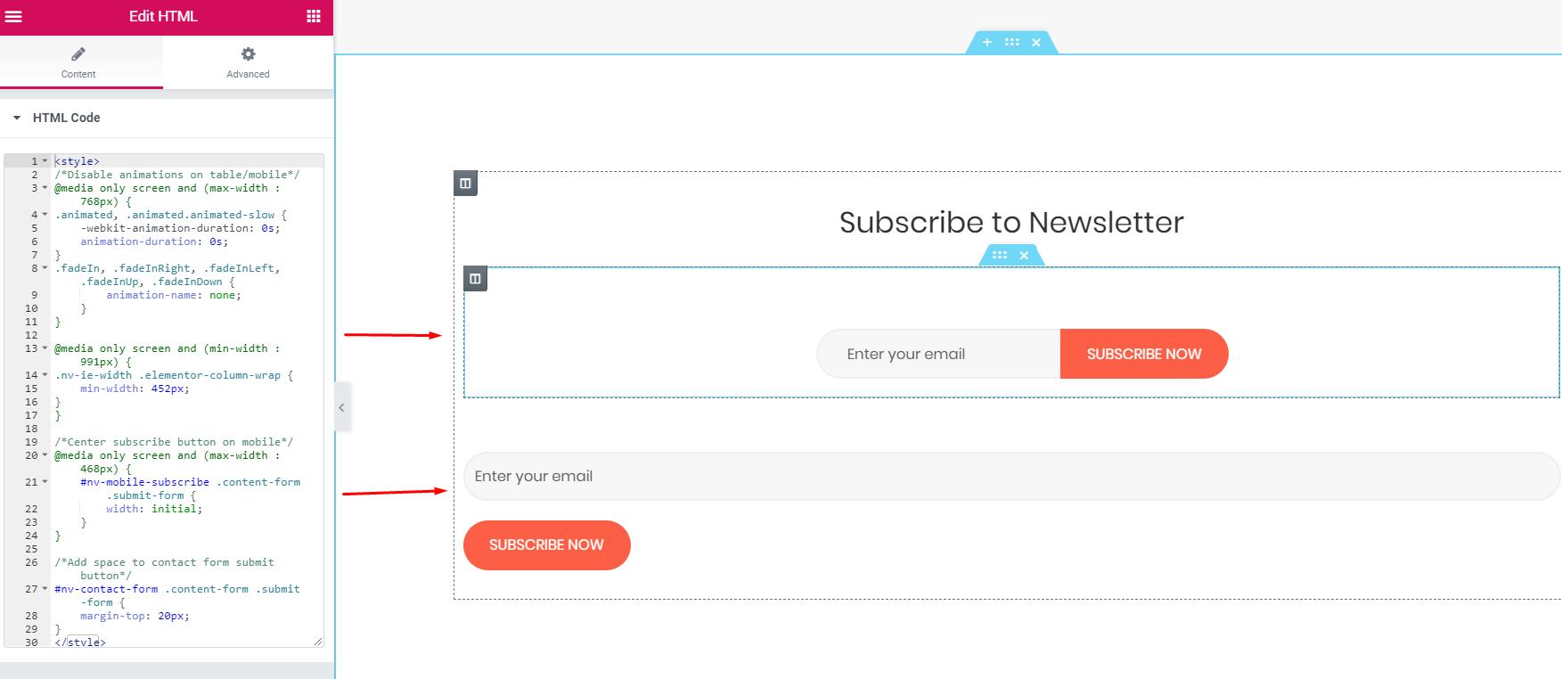 Neve Documentation - ThemeIsle Docs