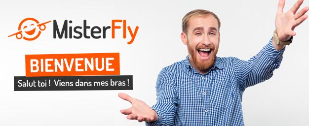 e6743a52c8a4a4 Recevez nos supers promos en vous inscrivant à notre newsletter - MisterFly