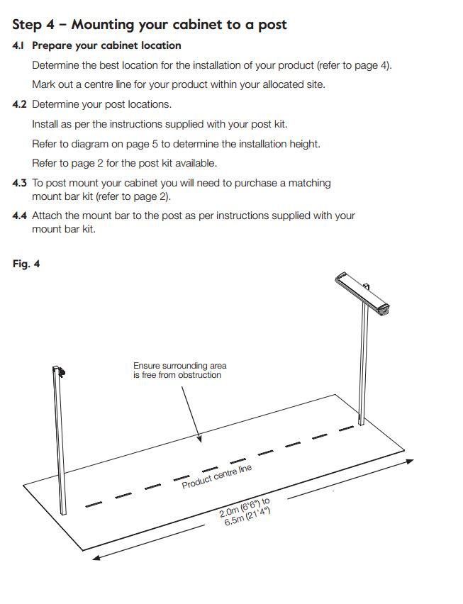 hills retracting 5 clothesline installation guide image 7
