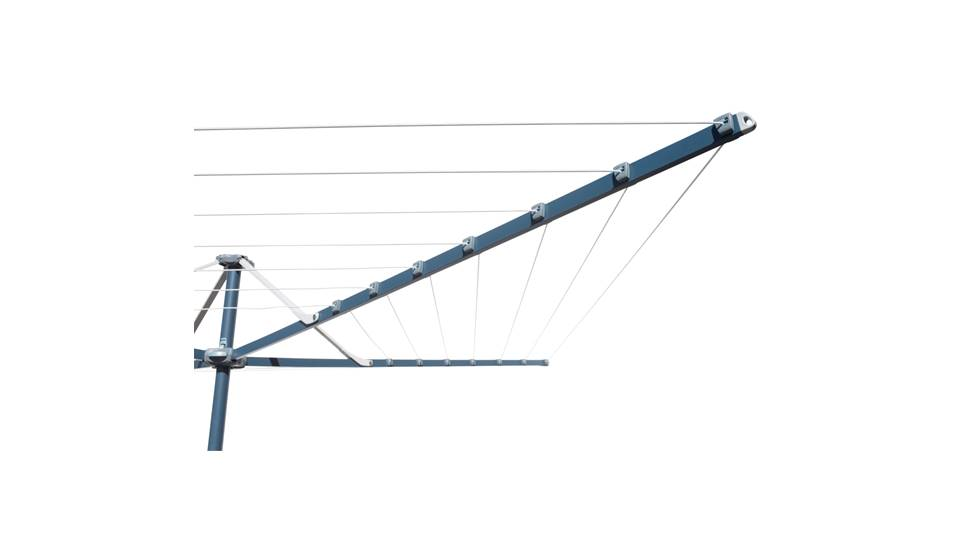 Hills Rotary 7 Foldown Clothesline FD88002