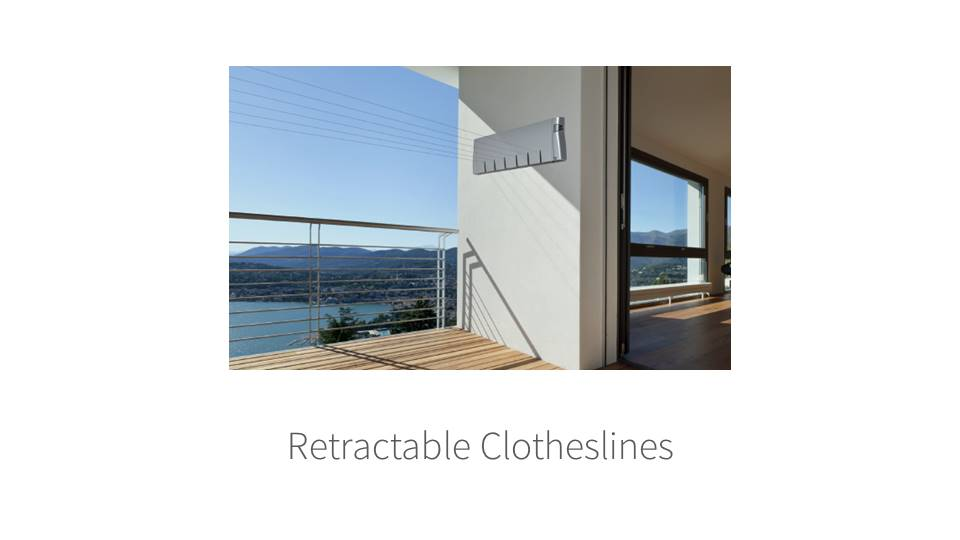 Hills Retractable Clothesline Installation Macarthur Sydney
