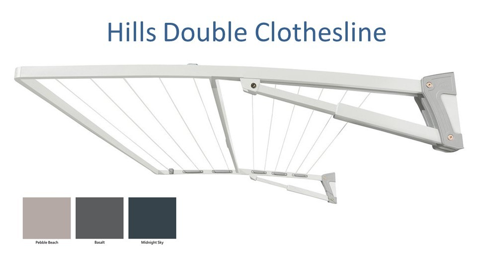 Hills Double 2.2m wide