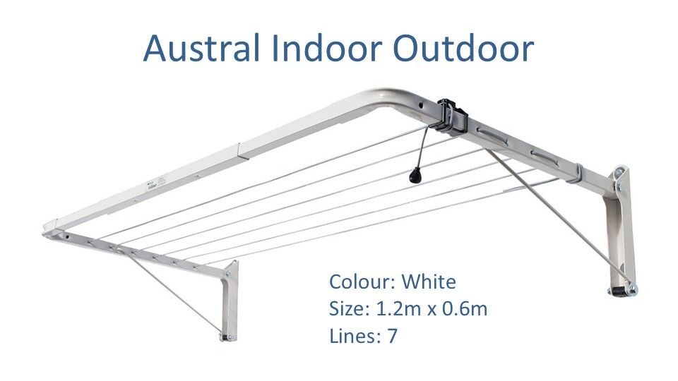 Austral indoor outdoor 1.2m wide
