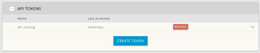 Mist io Remote API - Mist io Docs