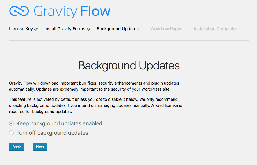 How to install Gravity Flow - Gravity Flow