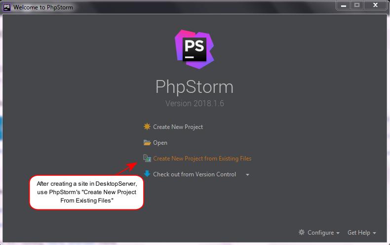 phpstorm alternative