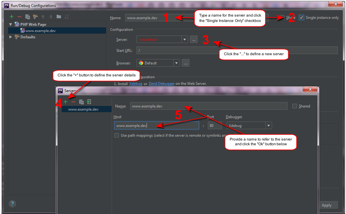 Using PhpStorm For WordPress Debugging & Development