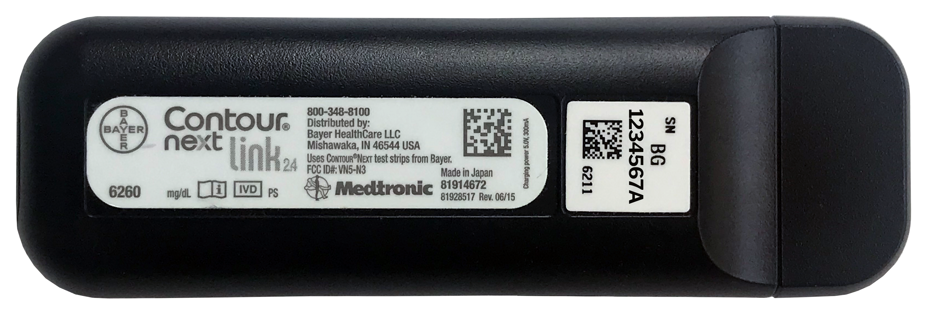 Uploading your Medtronic 630G, 640G, or 670G Insulin Pump - Tidepool