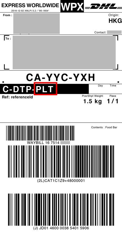 Setup DHL Paperless Invoice (PLT) – Postmen