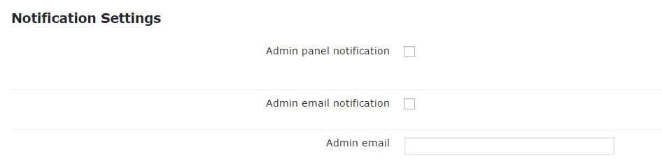 CM Product Directory Community (CMPDC) - Settings
