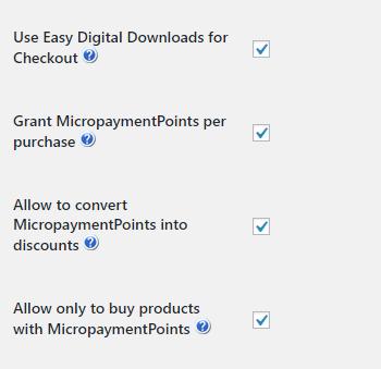 CM MicroPayments (CMMP) - EDD (Easy Digital Downloads