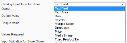 Supplier Frontend - Admin - Customizing The Product Form
