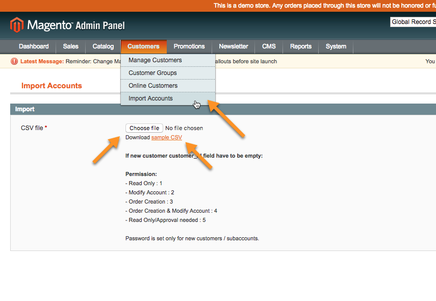 2442fe8a94 To learn about importing Sub-Account users using the CSV import feature