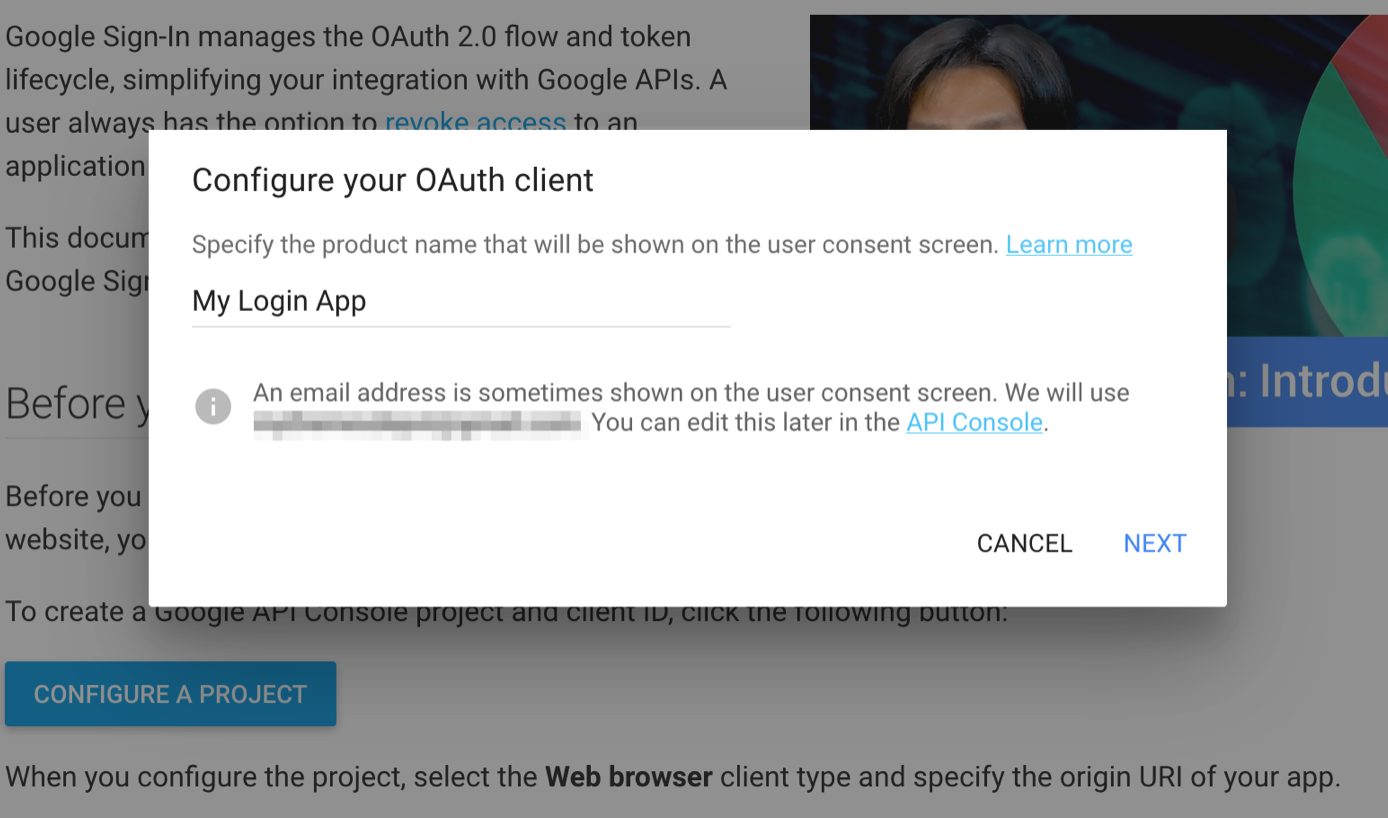 Add Google login and registration to WordPress - WP User Manager